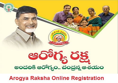 NTR Arogya Raksha Scheme Registration & Apply Online Enrollment Statistics - Health Insurance