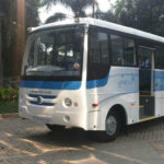 Ashok Leyland Launches First Made-In-India Electric Bus – Features, Gallery