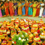 Happy Bathukamma 2018 Images, Songs, Quotes, Wishes, Greetings, Wallpapers SMS Free Download