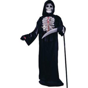 bleeding-skeleton-costume
