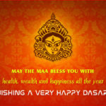 Happy Dussehra Images HD, Wishes 2018 – Whatsapp Status Quotes SMS Messages, Wallpapers Photos, FB Profile Pics
