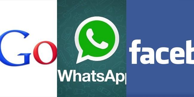 Facebook-Google-And-WhatsApp-To-Fortify-User-Data-Security