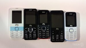 Freedom Feature Phones