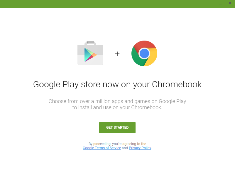 Google Chrome OS Could Soon Support All Apps On Google Play Store