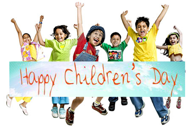 happy children s day wishes pictures