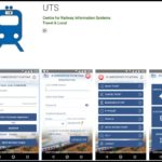 IRCTC Platform Ticket Booking App Download (Android/iOS/Windows)