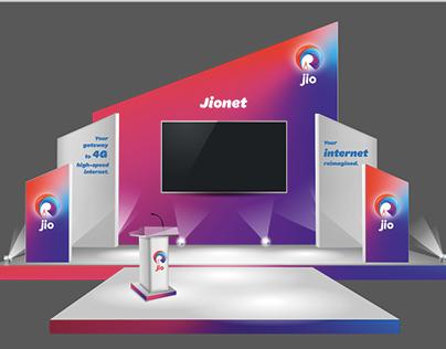 Jionet-wifi
