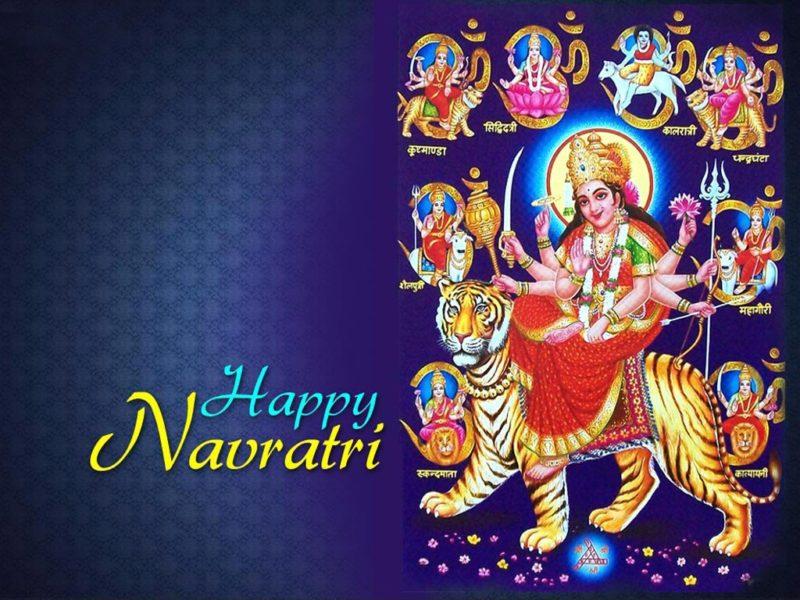 happy navaratri images