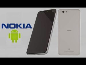 Nokia Android Smartphone/ Mobile Will Release by End of 2016 Year