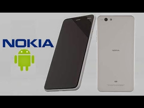 Nokia Android Smartphone/ Mobile Will Release