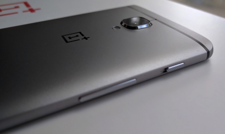 OnePlus 3T to Launch in December
