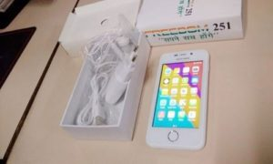 ChampOne C1 @ Rs 501 Mobile is Real Or Fake? Is It Another Freedom 251?