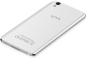 Umi Diamond X Smartphone with 5″ HD Display & 2GB RAM