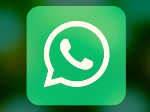 WhatsApp Text Status Feature Makes a Come Back With 'About' Description