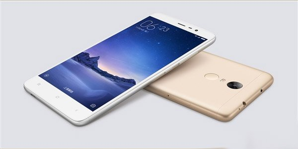 Xiaomi Redmi 3 Pro with fingerprint scanner unveiled Specifications, pricing, other details