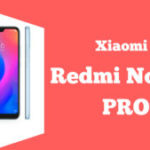 Xiaomi Redmi Note 6 Pro Specifications, Price Listed