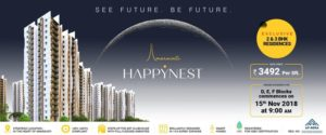 Happy Nest Online Booking, Availability Status – AP CRDA Apartment Project @ happynest.live