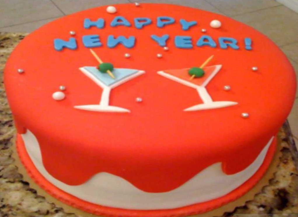 cakes-for-new-years-party