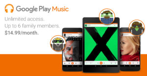 Google Play Music, YouTube Red to Launch in India Soon