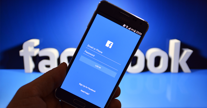 How to Hack Facebook Accounts Using Mobile Number? - Report
