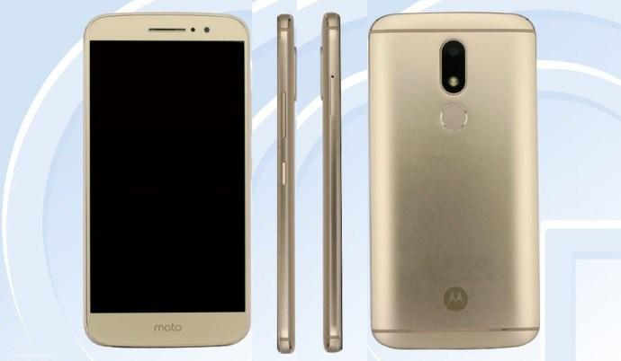 Lenovo Moto M (XT 1662) Features, Specifications, Price in India
