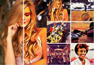 Prisma App Apk Download in Android through Google Play Store