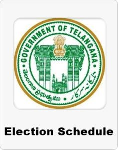 Telangana Election Dates 2018 Announced – TS Assembly Election Schedule