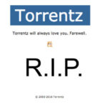 Reason for the Most Popular Search Engine 'torrentz.eu' Shuts Down?