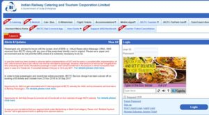 Book IRCTC Tatkal Tickets Using Pay On Delivery