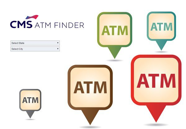 "How To Find Working ATM Near By ""Finder Tool"