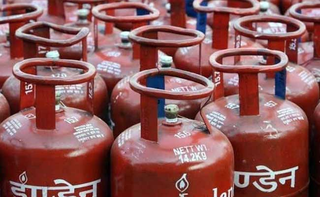 How To Get Rs 5 Special Discount on LPG Cylinder