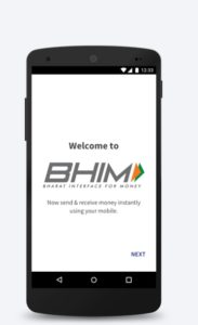 Download BHIM App Apk