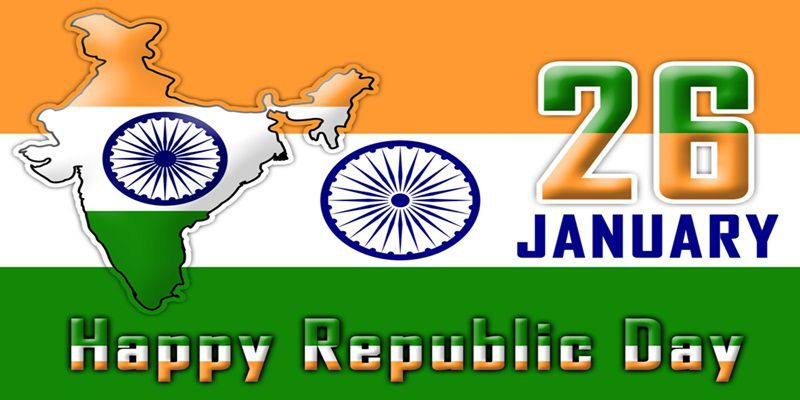 2019 indian flag republic wallpapers
