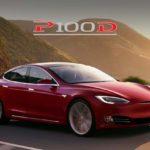Tesla Model S P100D is the Faster/ Speediest Production Car