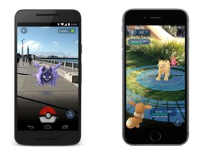 Pokemon Go Piracy worry has risen After Its Permission to Google Accounts