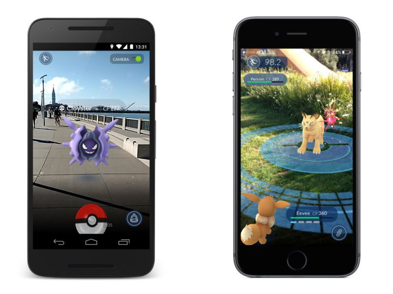 'Pokemon Go' Cheatsheet – 10 tips to Play Pokemon Go in Android & Iphone Mobiles