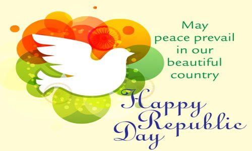 Happy Republic Day Quote