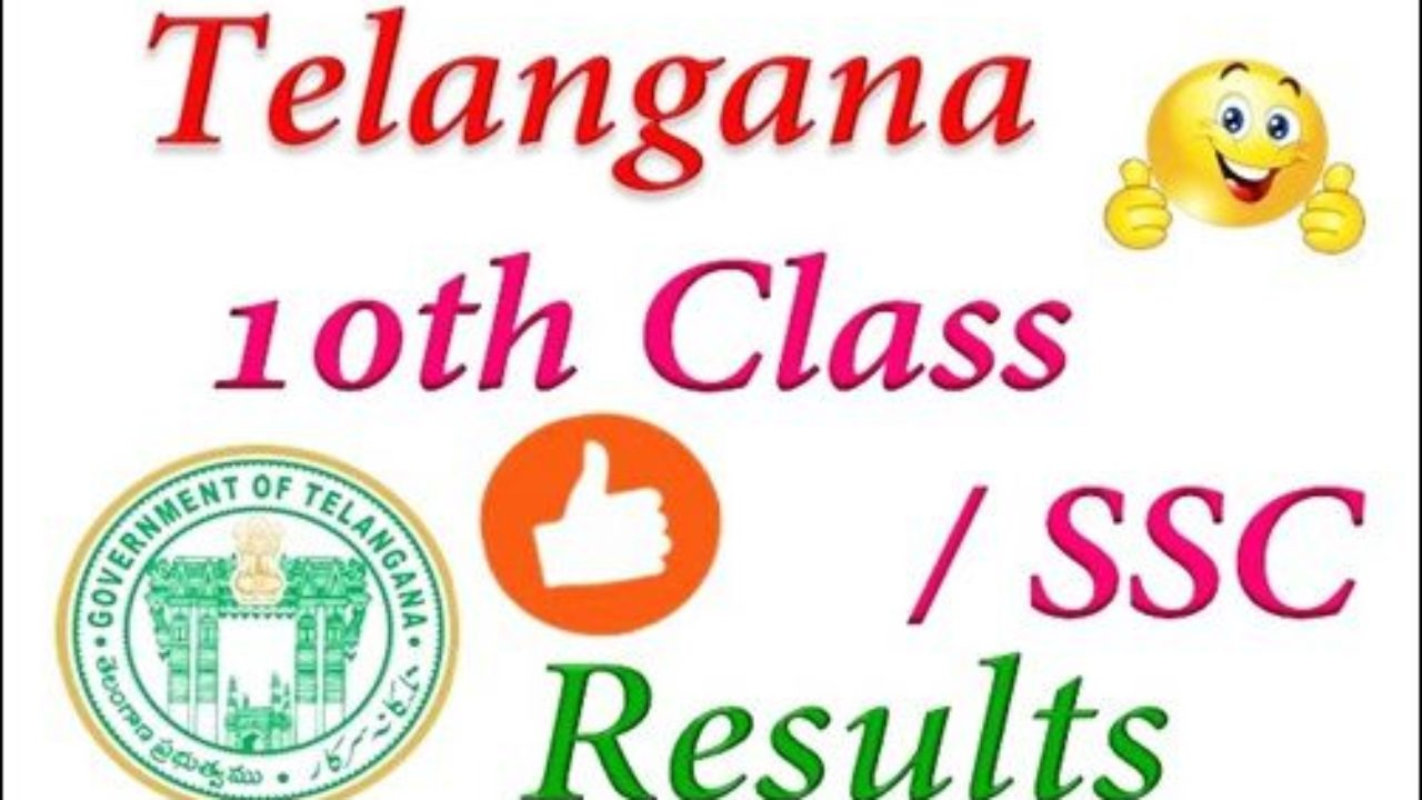 TS SSC Results 2019 Released – Manabadi Telangana 10th Class