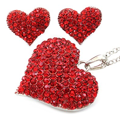 Valentine's day 2019 necklace