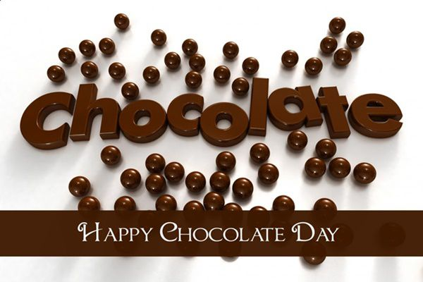 Happy Chocolate Day Images 2019, SMS Quotes Wishes