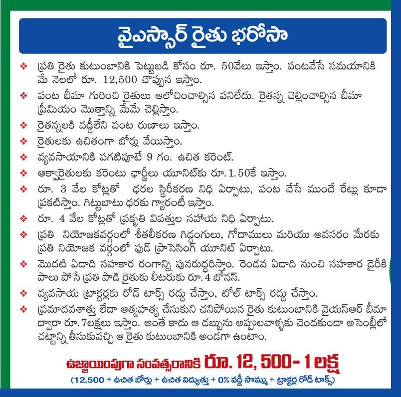 YSR-Rythu-Bharosa-Scheme