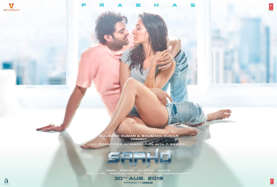 Saaho Movie Review & Rating