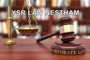 YSR LAW Nestham