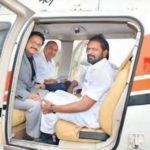 Medaram-Jatara-Helicopter-Ride-Booking