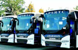 APSRTC Prathan App Download